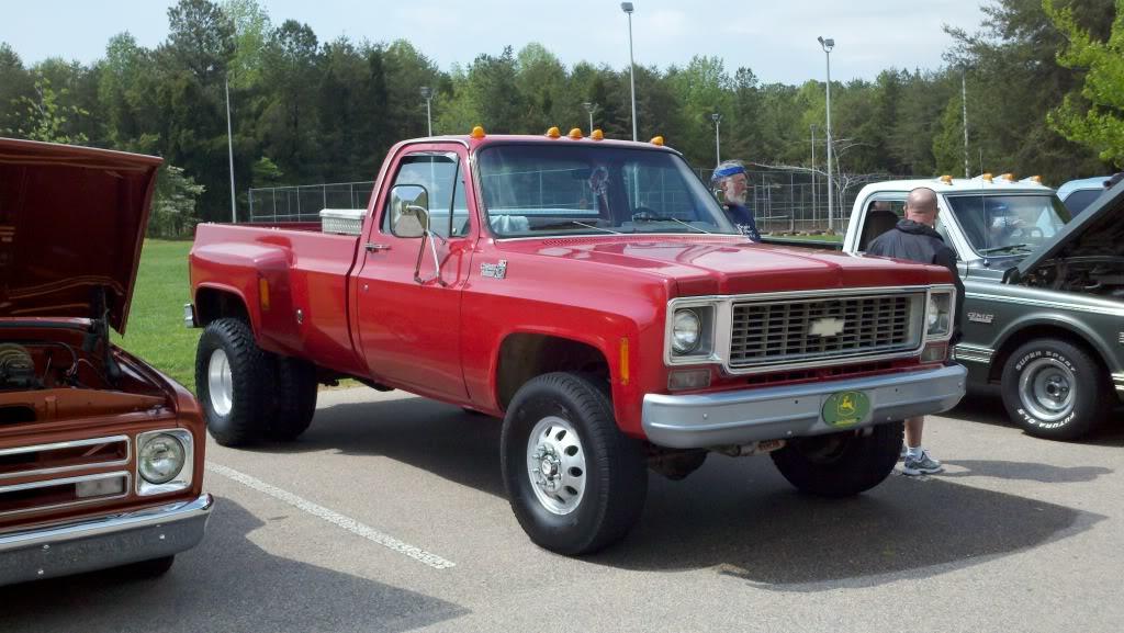 My 86 Chevy Dually Gmc Truck Forum