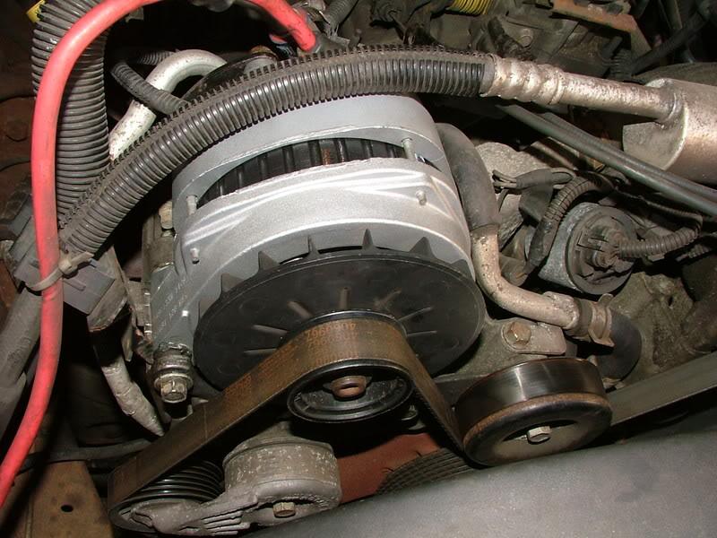 99 Tahoe Alternator Diesel Wiring Diagram - Wiring Diagram ...