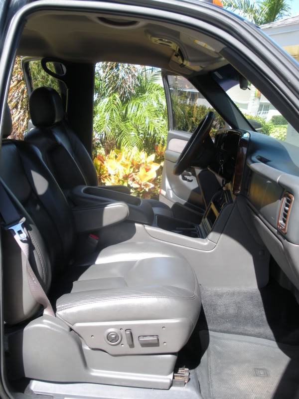 Groovy Just Swaped 2003 Leather Seats Into A 2001 Never Again Caraccident5 Cool Chair Designs And Ideas Caraccident5Info