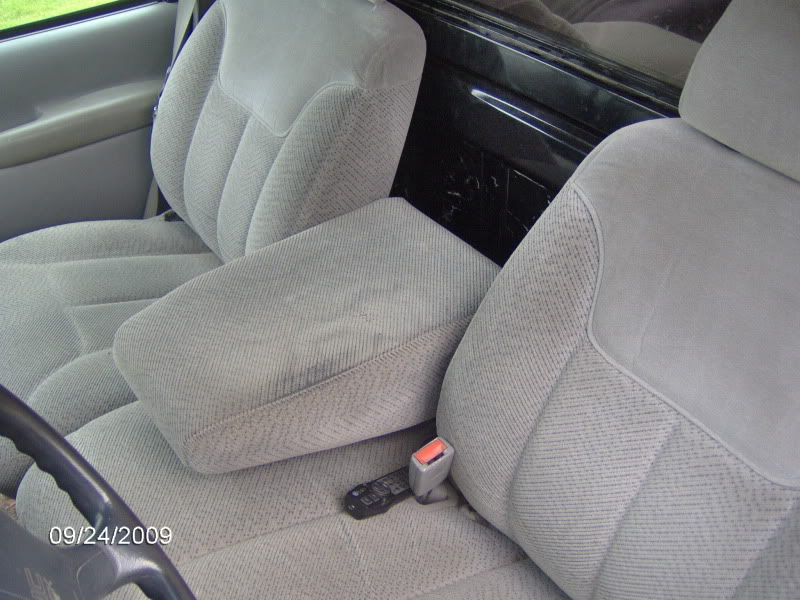 Incredible Question 1995 Seat Swap Gmc Truck Forum Caraccident5 Cool Chair Designs And Ideas Caraccident5Info