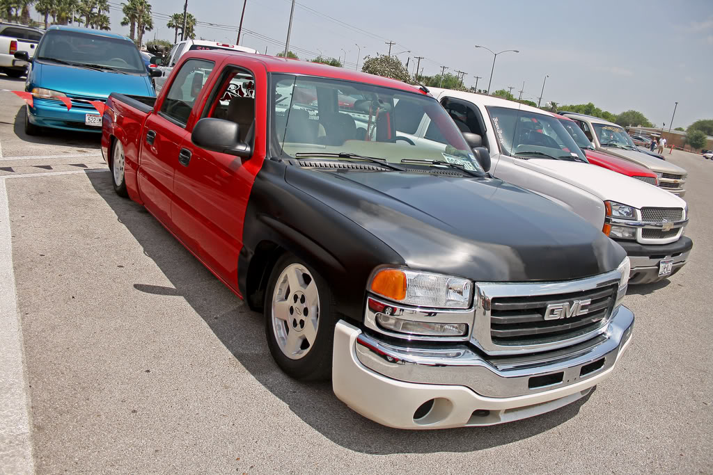 anyone know what s involved with putting an hd hood on a gmc sierra gmc truck forum hd hood on a gmc sierra