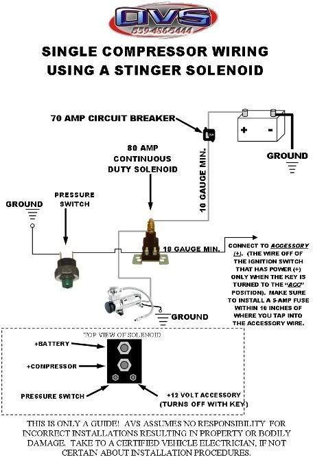 viair compressor wiring diagram quick electrical question gmc truck forum  quick electrical question gmc
