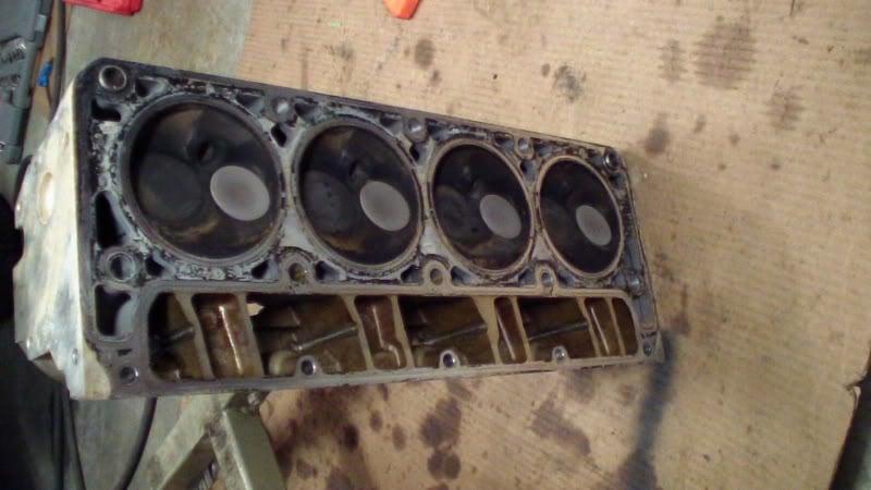 LS stuff for sale and S10 2 2L w/4L60E   GMC Truck Forum