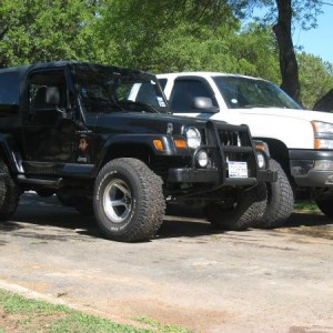 Truck and Jeep #10