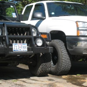 Truck and Jeep #11