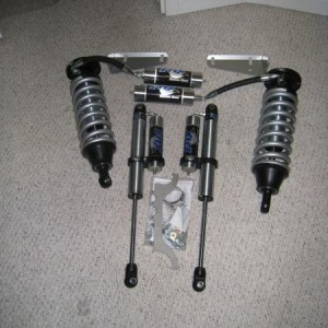 Fox coilovers for sale