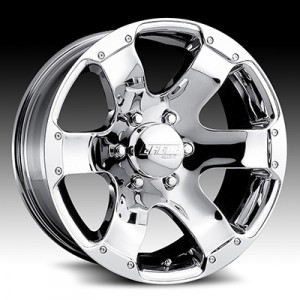 18 inch Eagle Alloy Wheels (Series 178)