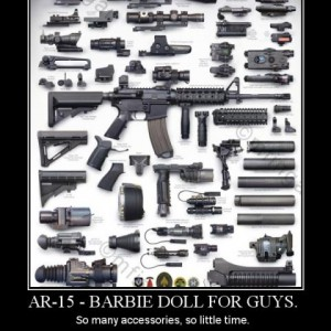ar15 explained