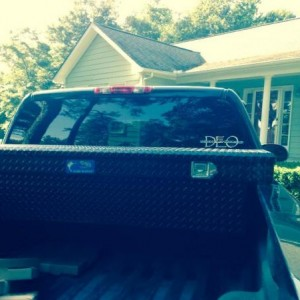 Down East Offroad & toolbox