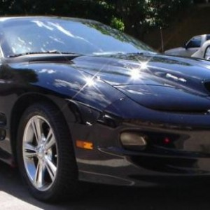 1999 Trans Am Ws6 5.7L Ram Air