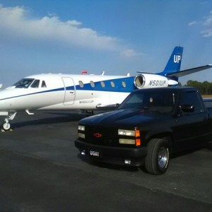 1990 Cevy 350 Ss With Jet