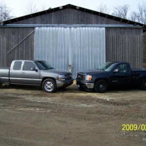 The 3 Guys detailershop Vehicles. 035