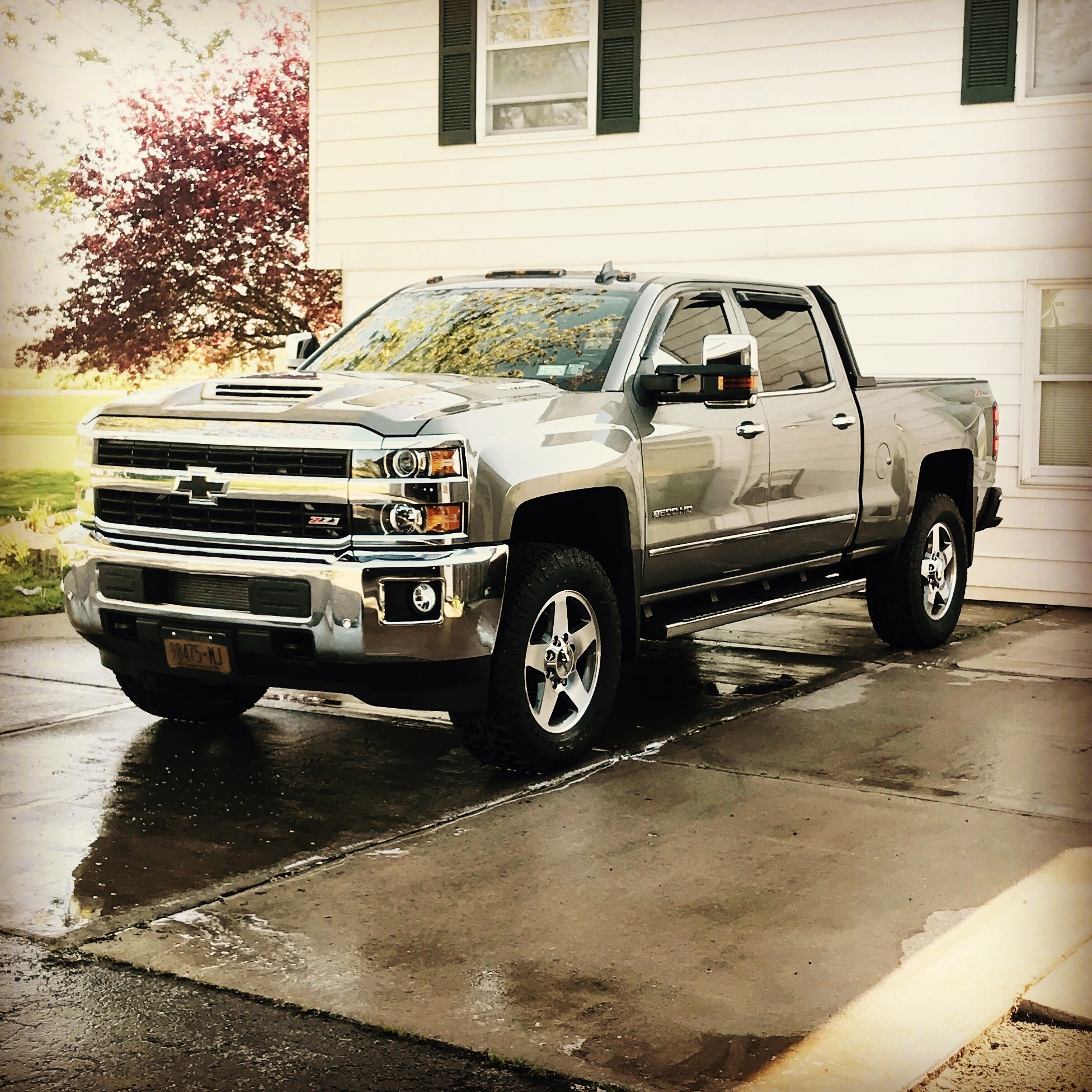 2017 L5P Picture Thread ! - Page 40 - Chevy and GMC Duramax